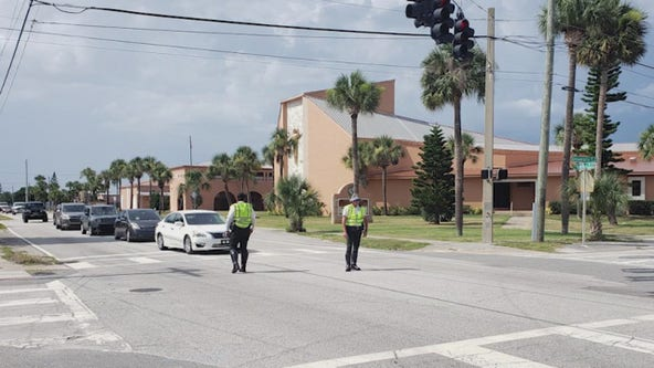 Police: Shooting in Daytona Beach stemmed from argument