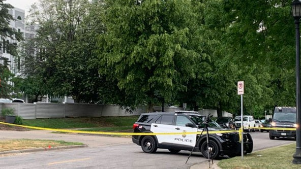 Human body parts found in multiple spots in Minneapolis neighborhood