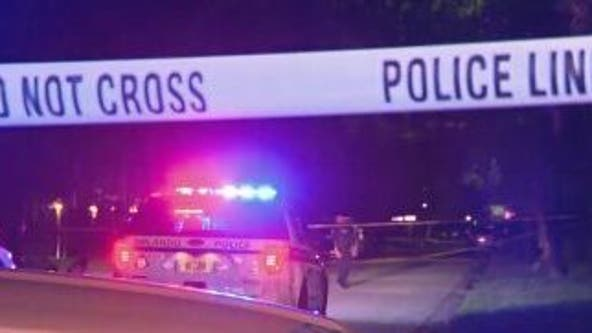 Shooting in Orlando sends one person to the hospital