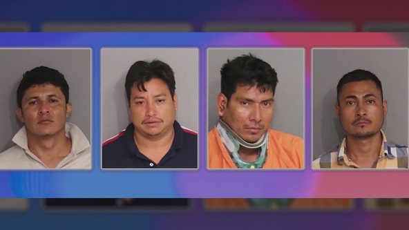 DeSantis: Kissimmee drug suspects were illegal immigrants