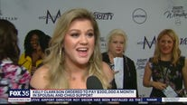 Kelly Clarkson ordered to pay $200K a month in spousal support