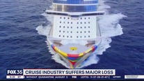 Cruise critic rates Allure of the Seas test voyage