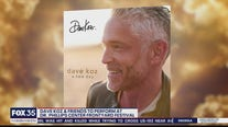 Dave Koz and friends to perform at Dr. Phillips Center Frontyard Festival