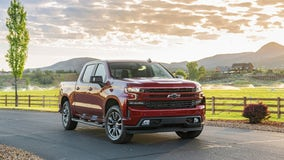 GM issues 2nd diesel pickup truck recall over engine block heater issues