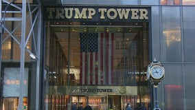 Trump Organization CFO surrenders ahead of expected charges