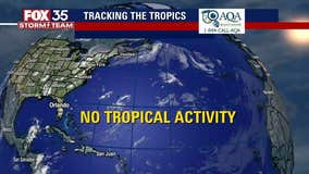 Tracking the Tropics: July 17