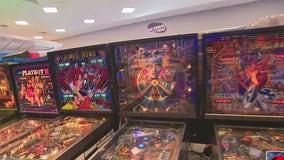 The Pinball Palace in Orlando
