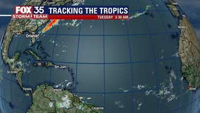 Tracking the Tropics: July 20, 2021