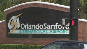 Seminole County officials want to develop area near Orlando-Sanford airport