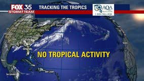 Tracking the Tropics: July 20