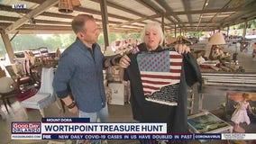Worthpoint Treasure Hunt