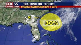 Tracking the Tropics: July 22, 2021