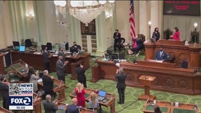 California becomes the first state to implement a guaranteed income program