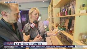 La Jetee Perfumery
