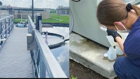 Orange County testing wastewater for presence of COVID-19