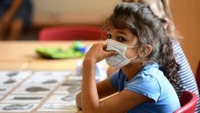 Orange County Schools mask mandate goes into effect