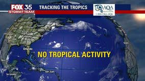 Tracking the Tropics: July 18