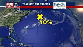 Tracking the Tropics: July 16, 2021