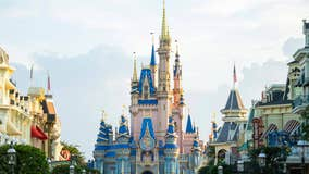 Disney World requiring vaccinations for some employees