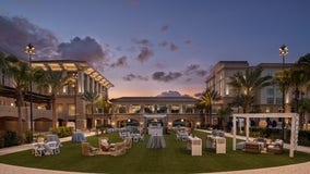 Gaylord Palms Resort in Orlando reveals $158 million hotel expansion