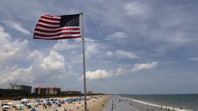 4th of July Forecast: Will rain affect fireworks tonight?