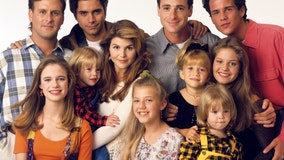 Cut it out: Full House stars are headed for MegaCon Orlando