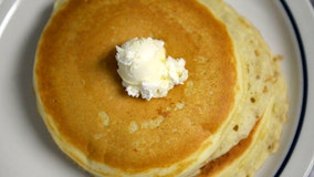 IHOP 63rd anniversary: Celebrate with 58-cent pancakes