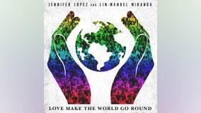 Jennifer Lopez, Lin-Manuel Miranda re-release charity single to remember Pulse shooting