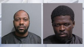 Traffic violation in Flagler County leads to arrests of 2 on multiple drug charges