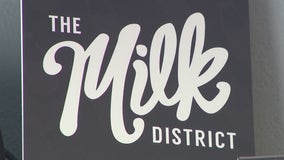 Orlando's Milk District offering pop up shop for aspiring entrepreneurs