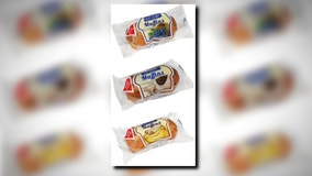 Muffins recalled from Walmart, Sam's Club and other stores over listeria concern