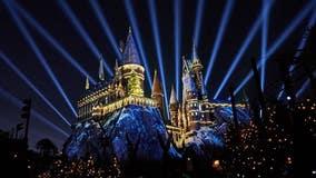 Universal Orlando announces dates for 2021 holiday celebration
