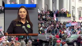 Florida Ag. Commissioner Nikki Fried suspends concealed weapons permits of 22 suspected Capitol rioters