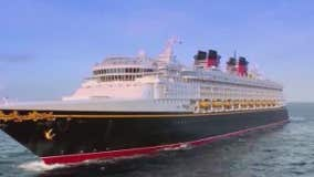 Disney Cruise Line to resume sailings from Florida next month