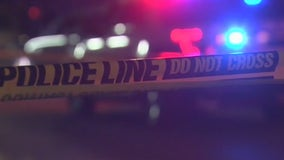 Police: 1 dead, 4 injured after drive-by shooting in Gainesville