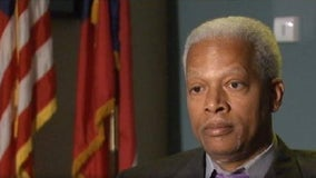 Democratic Rep. Hank Johnson arrested by Capitol Police during protest
