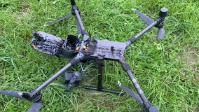 Man accused of shooting down Sheriff's Office drone