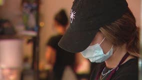 CDC recommendation re-ignites mask debate in schools