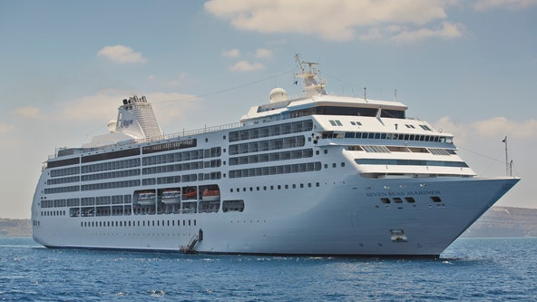 132-night, $73,499 per person cruise sells out in under 3 hours