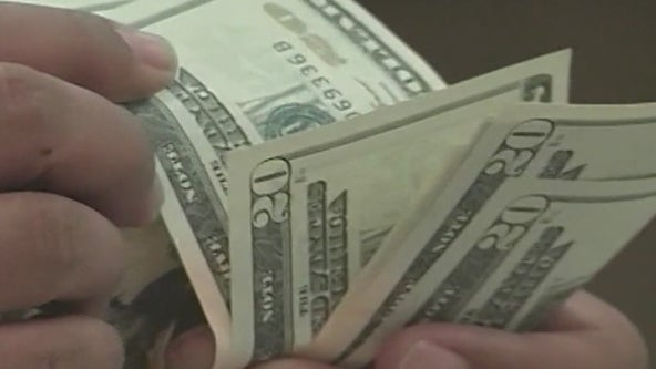 Officials: Information from people claiming unemployment benefits could have been hacked