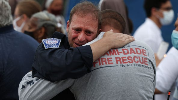 Florida condo collapse: Death toll climbs to 60 amid recovery effort