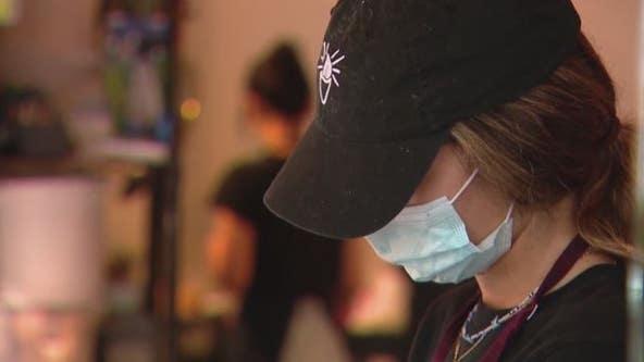 Central Florida parents clash over masks in schools