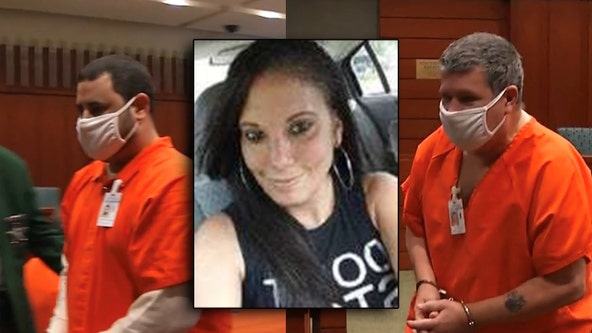 Husband, father-in-law of Nicole Montalvo sentenced to life in prison