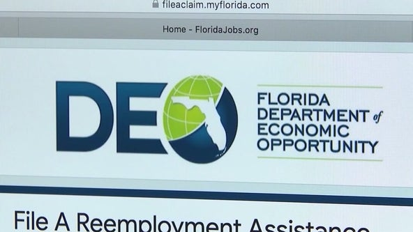 Thousands impacted by Florida's unemployment breach worried about missing more payments