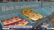 Florida's back-to-school sales tax holiday ongoing