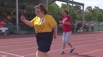 Special Olympics USA Games looks for cauldron design