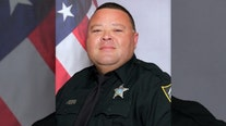 Florida deputy dies from COVID-19 complications, sheriff's office says