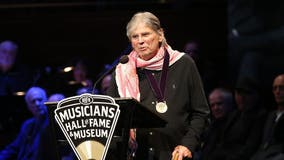 Don Everly, one-half of Everly Brothers, passes away at 84