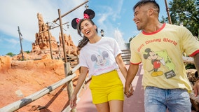 Sneak peek: Disney's 'Vault Collection' coming for 50th anniversary