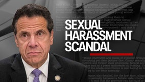 Investigators find NY Gov. Andrew Cuomo sexually harassed women